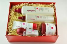 Babaria Rosehip Oil Luxury Body Care Gift Set